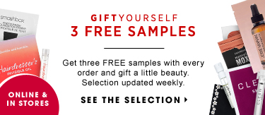 How to Personalize Product Delivery to Enhance Customer Experience Example Freebies Sephora