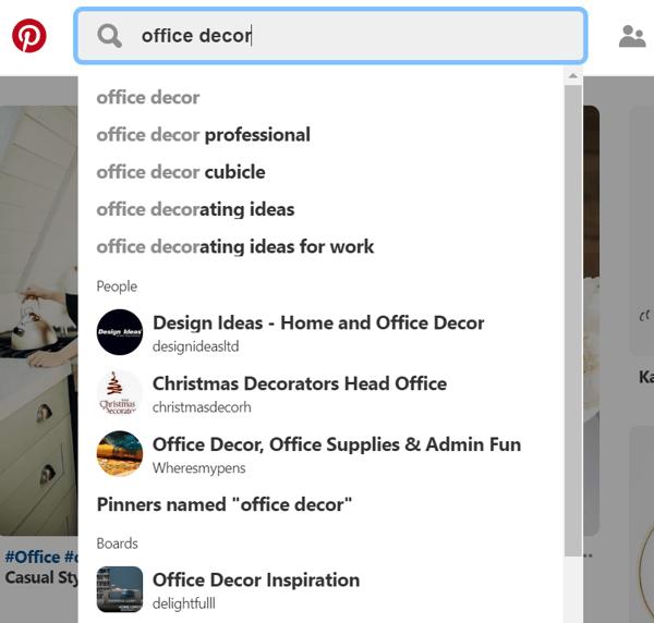 Office Decor search Pinterest