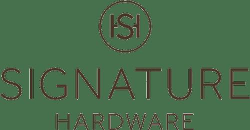 Signature Hardware-1