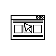final website icon